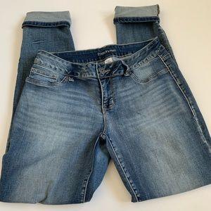 Maurice's skinny jean